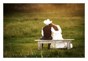 Black Hills Wedding Photographer
